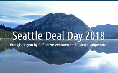 Reflective Ventures Deal Day