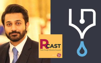 RCast 7: Resisting Censorship (with Ali Chaudhary of Inkrypt)