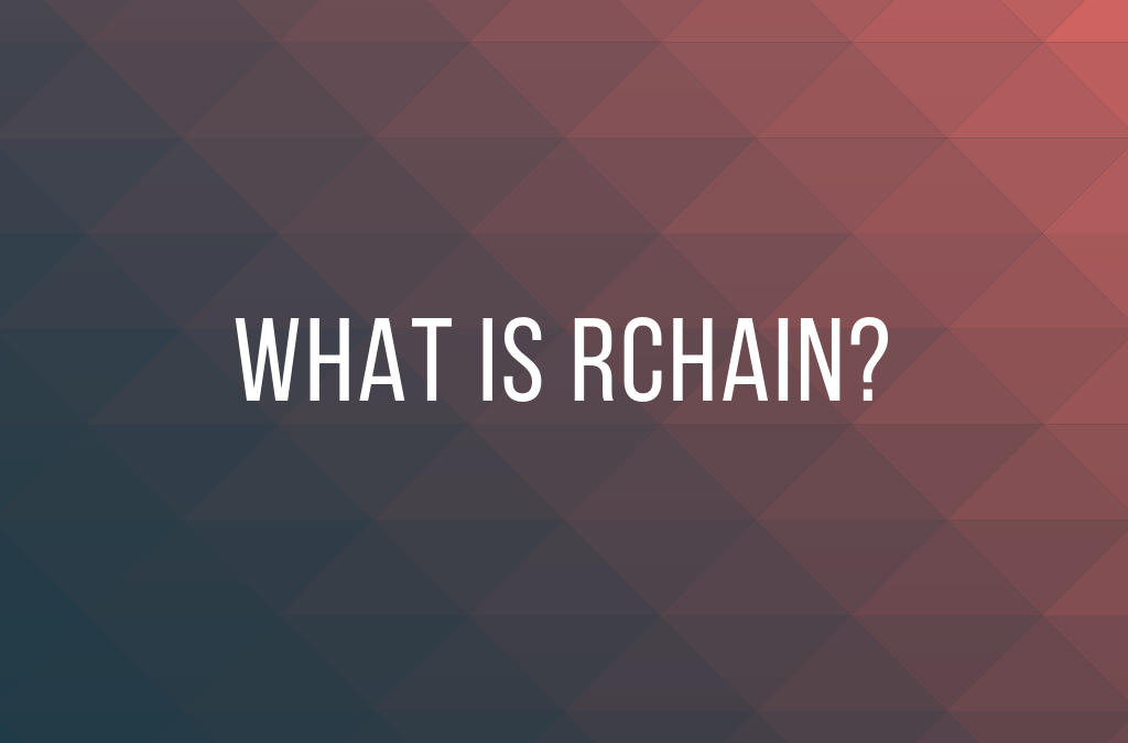 RChain: Standing on the shoulders of blockchain giants to become a fast, secure, publicly-owned network