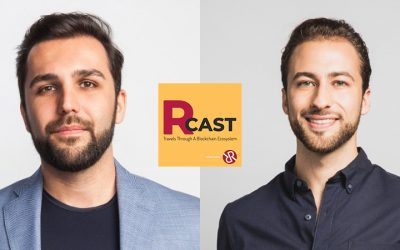 RCast 8: Rethinking Banking (with José V. Fernández and Ori Shimony of Access)