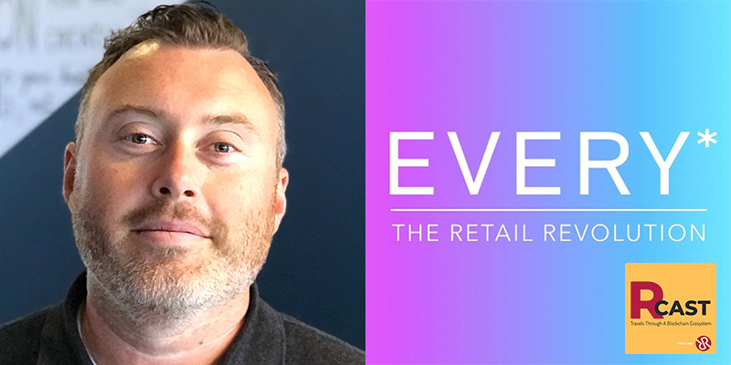 RCast 9: Retail That Works (with John Wantz of EVERY*)