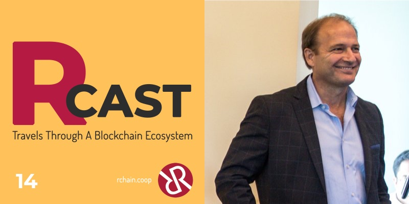 RCast 14: The Mecca of Wearables (with Dana Farbo of Augmate)