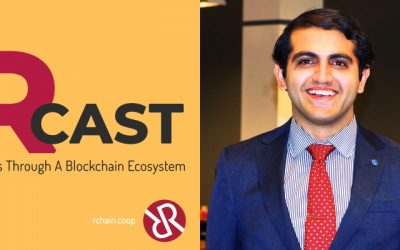 RCast 16: Collaborative Medicine (with Kamran Khan of Translo)