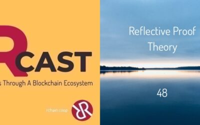 RCast 48: Reflective Proof Theory