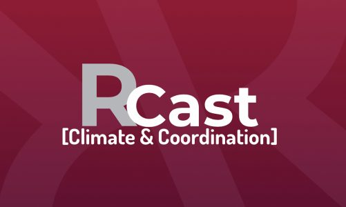 RCAST 88 Peak Oil Demand CLIMATE AND COORDINATION JUN 5 2020