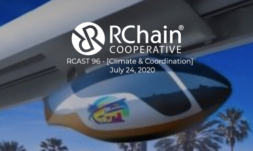 RCast 96 – Public transit in the age of COVID and climate change, behavioral types [Climate & Coordination] July 24 2020