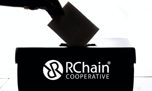 Voting on RChain!
