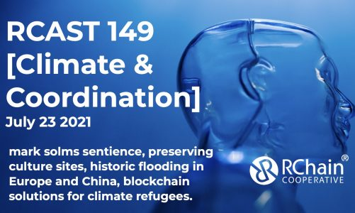 RCast 149 – [Climate & Coordination] July 23  2021 – mark solms: the hidden spring