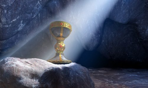 Necessary conditions for unlocking the blockchain Holy Grail